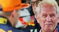 """Afbeelding: Helmut Marko baalt van resultaat in Mexico: """"Zeker als je zo'n snelle auto hebt"""""""