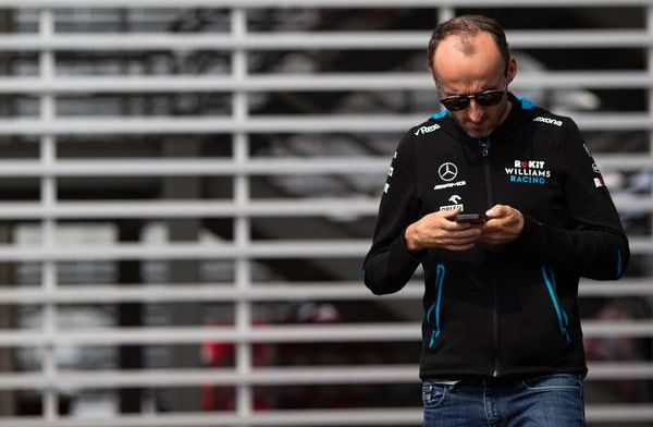 If Haas sign Robert Kubica, the two drivers will be against giving up their FP1s