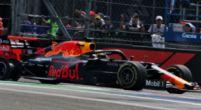 """Afbeelding: Palmer neemt het op voor Verstappen: """"Bottas heeft geluk gehad"""""""