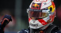 Afbeelding: Max Verstappen met gemak GPblog Driver of the Day na GP Mexico!