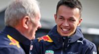 """Image: Lewis Hamilton hopes Red Bull don't """"spit out"""" Alexander Albon for 2020 F1 season"""