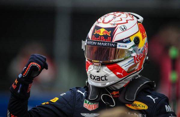 Max over F1-carrière Jos: Hij kwam op het verkeerde moment