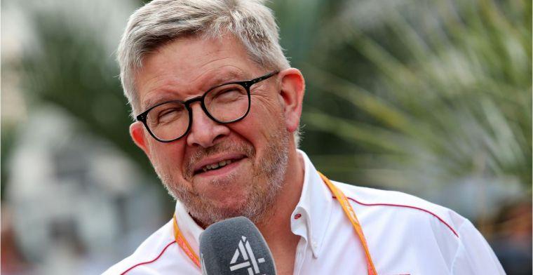 F1 carrosserie specificaties worden vanaf 2021 voor de vrije training bevroren