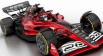 Afbeelding: BREAKING: Zie hier de Formule 1-wagen vanaf 2021!