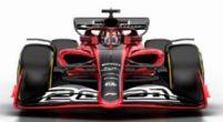 Afbeelding: Renault, McLaren en Williams tonen de 2021 F1-auto met hun livery