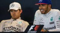 Afbeelding: Doet Bottas ook een 'Rosberg' en smijt hij de nummer 2 pet terug naar Hamilton?