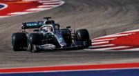 Image: Hamilton tops FP2 at COTA but Leclerc and Verstappen seem to have best pace!