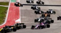 Image: Liveblog: United States Grand Prix FP1 - Who will top the first session?