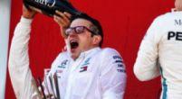 Image: Pete Bonnington returns at the US Grand Prix