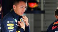 """Image: Albon: """"I have to keep improving"""" to get Red Bull seat"""
