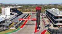 Afbeelding: Hoe laat begint de Grand Prix van Amerika?