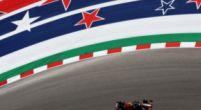 Afbeelding: Samenvatting VT1 GP Verenigde Staten: Verstappen snelste op hobbelig COTA!