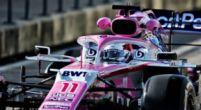 Afbeelding: Racing Point mag nieuwe fabriek bouwen