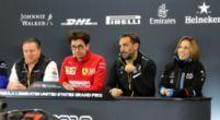 Afbeelding: Teambazen reageren op mogelijkheid van F1-kalender met 25 Grands Prix