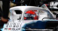 """Afbeelding: Kubica: """"Dat is toch wel het pijnlijkste aan mijn terugkeer in de Formule 1"""""""