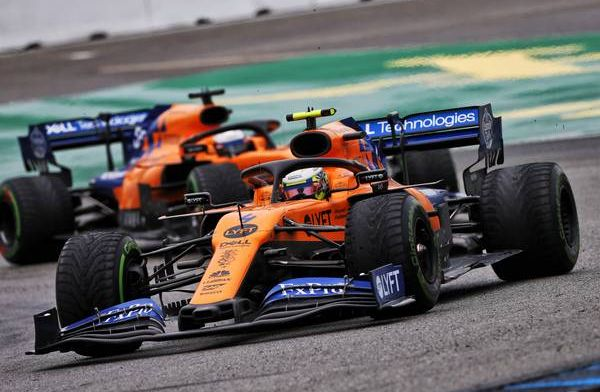 Qualifying duels with two Grands Prix remaining: Just one battle to be decided