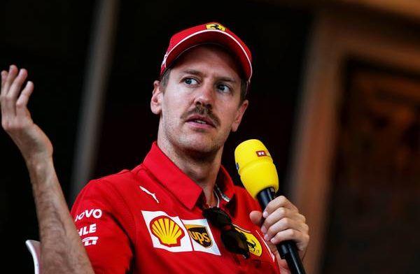 Vettel en Brawn oneens over ingeslagen weg en toekomst Formule 1