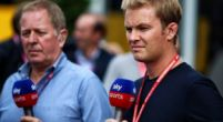 Image: Watch: Nico Rosberg looks back at qualifying in the United States
