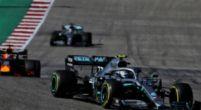 Afbeelding: Samenvatting GP Verenigde Staten: Bottas wint, Hamilton wereldkampioen!