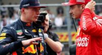 """Image: Verstappen has a go at Ferrari: """"That's what happens when you stop cheating!"""""""