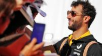 """Image: Ricciardo looks to """"get the horns out"""" and attack during US GP"""