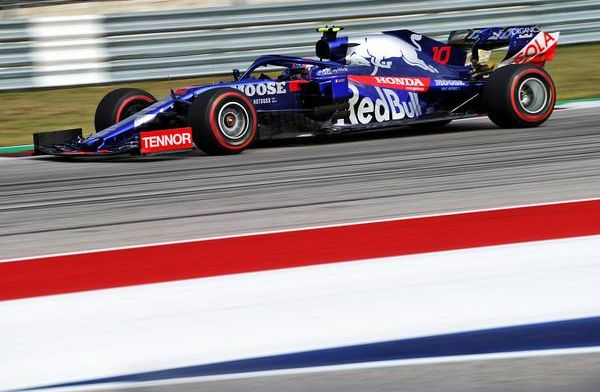Gasly frustrated to miss out on points following late DNF