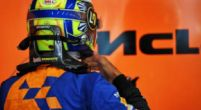 Image: Lando Norris enjoyed racing for 5th and overtaking at the US Grand Prix