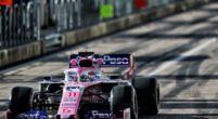 Afbeelding: FIA herziet  voor 2020 straf bij missen weegmoment