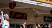 Image: Hamilton dedicates sixth World Championship to Niki Lauda