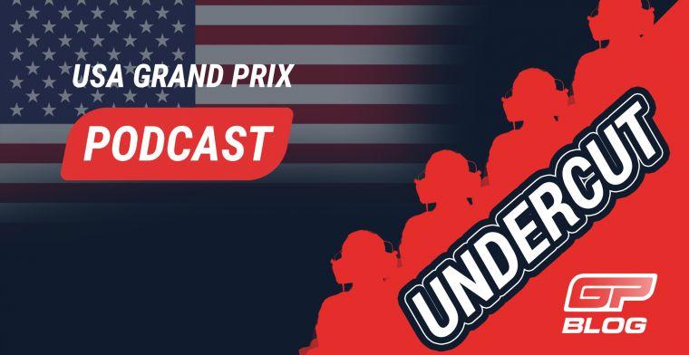 'Je bent pas illegaal als je gepakt bent | Verenigde Staten podcast #29