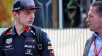"Image: Jos Verstappen on son's Ferrari cheat claims: ""Not smart, but understandable"""
