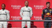 Afbeelding: Conclusie na de Amerikaanse GP: ''Verstappen moet nu echt oppassen''
