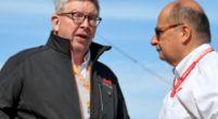 Afbeelding: Brawn wil niet speculeren: 'Snelheidsverlies bij Ferrari moeilijk te verklaren'