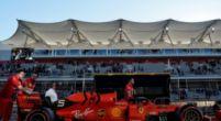 """Afbeelding: Ferrari wil budgetcap 2.0: """"De motor moet daar ook onder vallen"""""""