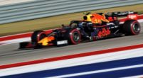 """Image: Alex Albon's recovery in United States labelled """"phenomenal"""" by Red Bull Racing"""