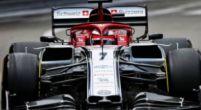 Image: Kimi Raikkonen disappointed with Alfa Romeo's performances