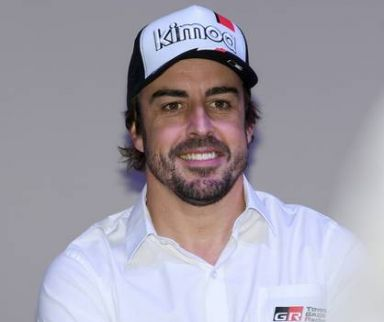 Brown on Fernando Alonso's future: