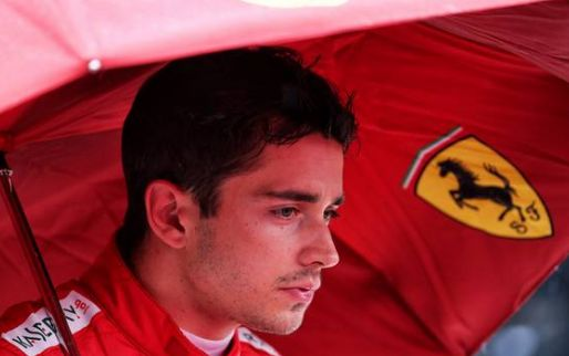 Leclerc announces new karting venture