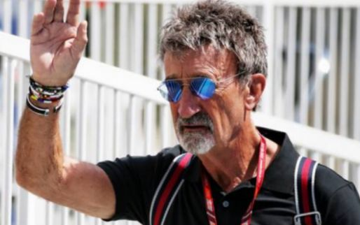 Hamilton better than Schumacher? Eddie Jordan says so!