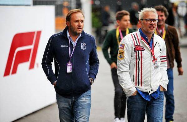 """Villeneuve heeft twijfels over reglementen van 2021: """"Auto's worden zwaarder"""""""