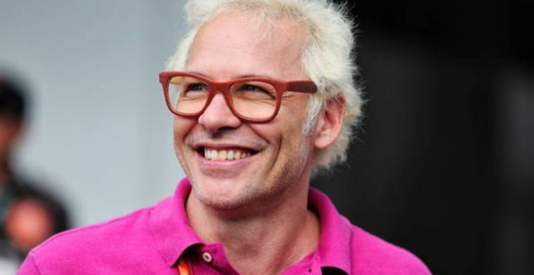 Villeneuve says 2021 cars should be lighter, not heavier