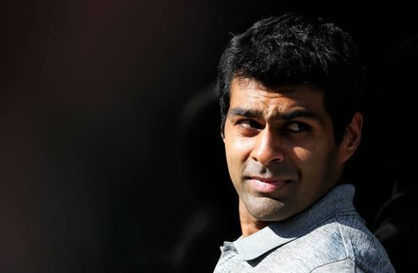 Karun Chandhok on the positive and negative 2021 rule changes