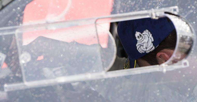 Goodyear niet alleen in Formule 1 gepasseerd: WEC-hypercar kiest voor Michelin