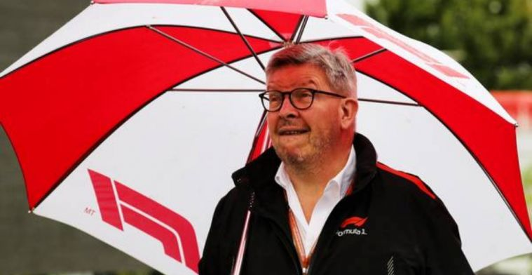 Brawn insists there's no going back now