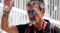 Image: Hamilton better than Schumacher? Eddie Jordan says so!