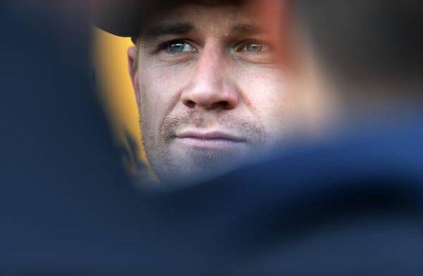 Nico Hulkenberg: Het einde van zijn Formule 1-carrière is nabij