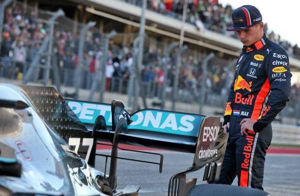 """Verstappen: """"Hopelijk voor podium vechten bij Braziliaanse Grand Prix"""""""