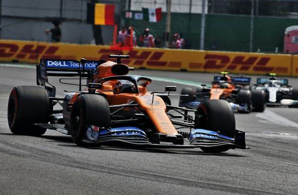 Norris and Sainz within one-tenth of a second reveals McLaren team boss Seidl