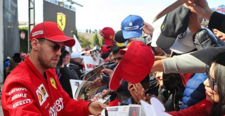 Irvine was not surprised Leclerc is beating Vettel: Vettel was a sitting duck