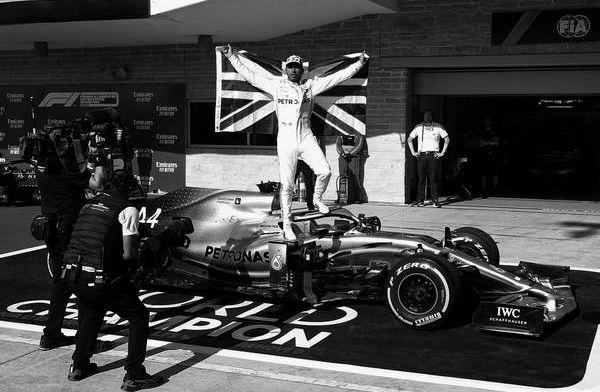 Prost lovend: ''Hij behoort tot de beste die de Formule 1 gekend heeft''